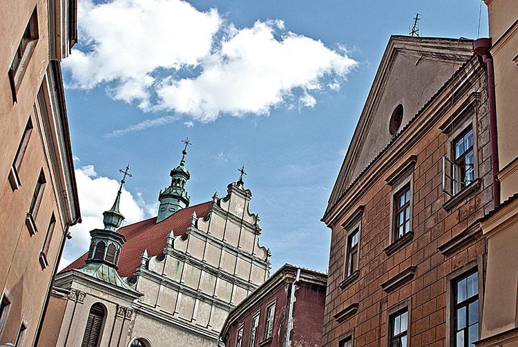 przewodnik Lublin